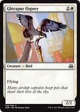MTG Magic - (C) Aether Revolt - Ghirapur Osprey - NM/M