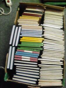 Bund Jahrbücher   110 Stück