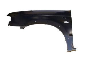 Ford Ranger Pickup 2.5TD Front Wing/Fender L/H With Fender Flare Holes (02-07)
