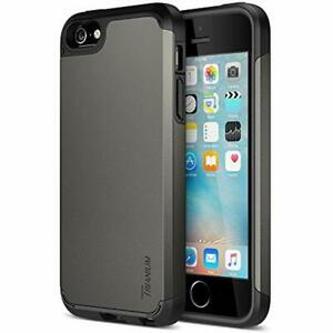 Iphone Case For 5 5s SE Cell Phones Accessories Cases Covers Skins Bumper Gray
