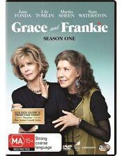 Grace and Frankie Season 1 : NEW DVD