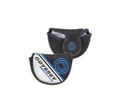 Odyssey Japan Golf Putter Headcover Mallet Cover Works Versatank Rossie