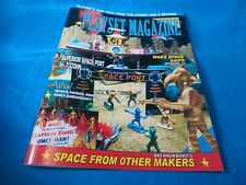 Playset Magazine #116- Other maker + Marx Space figures+ ships