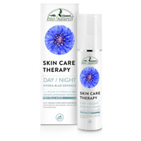 Vitamol Bio Naturell DAY / NIGHT Crema viso idratante 50ml per pelli miste