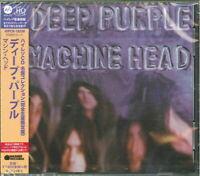 Deep Purple - Machine Head (Japanese UHQCD x MQA Pressing) [New CD] Re