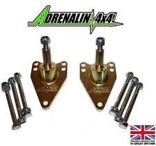 "Land Rover Discovery 1 -2"" heavy duty lowered shock mounts"