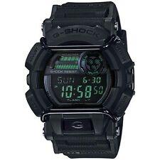 Casio G-Shock GD-400MB-1D Face Protector Black Resin Digital Men's Sport Watch