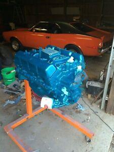 AMC 304 Engine Rebuilt Performance javelin jeep amx FREE SHIPPING!!