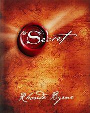 The Secret - Book by Rhonda Byrne (Hardcover, 2006)