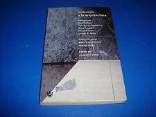 Libro Invitacion a la arquitectura - Joaquim Español