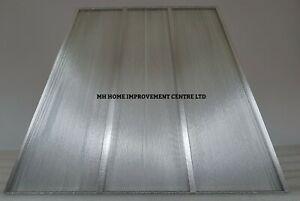 Elegant Silver Square Angular Floor Lampshade String shade 46x46xHeight 33cm