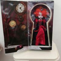 Mezco LDD Living Dead Dolls Alice in Wonderland Queen of Hearts