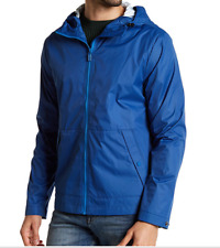 NWT Hunter Men's Original Lightweight Jacket in AZURE Jacket Sz XL  $250