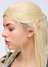 Legolas Style Pointed Elf Ears Tips