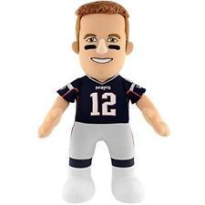 NFL New England Patriots Tom Brady Bleacher Creature Plush Figure Doll FREESHIP
