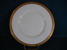 Royal Doulton Holyrood H2901 Heavy Gold Edge Dinner Plate(s)