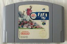 Fifa 99 Nintendo 64 N64 Cart Only Acceptable