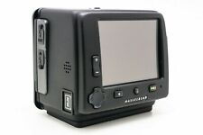 Hasselblad H3DII-31 Digital Back Only Black Repainted - DD58135008