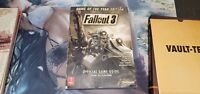Fallout 3 Game Of The Year Edition Official Strategy Guide