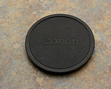 Canon FD Mount Slip-On Camera Body Cap AE-1 AV-1 T-50 T-60 T-70 T-90 (#1046)