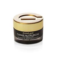 Elizabeth Grant CAVIAR NUTRURICHE w Torricelumn EYE CREME (1 fl oz) New Sealed