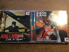 Lang Lang  [2 CD Alben] Liszt - My Piano Hero + Live in Vienna
