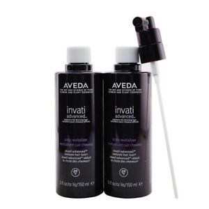 NEW Aveda Invati Advanced Scalp Revitalizer - Solutions For Thinning Hair (2