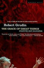 The Grace of Great Things: Creativity and Innovation-ExLibrary