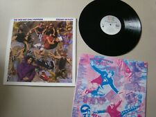 The Red Hot Chili Peppers Freaky Styley LP VINYL