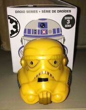 "C3PO 2.5"" Vinylmation Star Wars Legion Stormtrooper Droid Series 3"