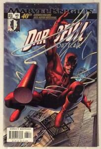 Daredevil #65 (Marvel 2004) first print VF+ condition