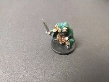 D&D Dungeons & Dragons Miniatures Against the Giants Dwarf Warsword #17