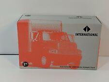 First Gear International 4900 Series Straight Truck 1:54 Scale - Texaco Havoline