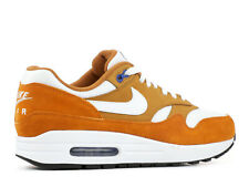 "Nike Mens Air Max 1 Premium Retro ""Curry"" UK7.5 EU42 US8.5"