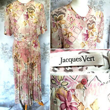 d20848465bd Jacques Vert special occasion Pleated skirt blouse suit Size 12 14 Mother  Bride