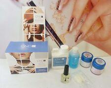 CND Cosmetics Retention Plus Starter Kit