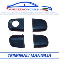 SET 4 TERMINALI MANIGLIA ESTERNA PER CITROEN C2 C3 2002>2009