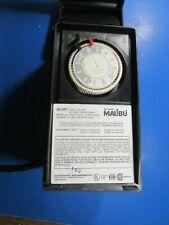Malibu ML88t 12 Volt 88 Watt Low Voltage Landscape Lighting Transformer