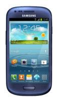 Samsung  Galaxy S3 mini GT-I8190 -8GB - Blue (Vodafone) Smartphone ohne Simlock