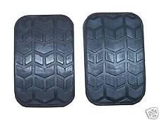 Fits : Mazda & Ford Manual Pedal Pad Set 323 & Miata & Aspire, Festiva