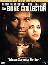 The Bone Collector DVD DISC ONLY, NO CASE, FREE SHIPPING