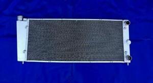 Wasserkühler clean VW Santana Derby Passat Scirocco Kühler 2020 Aluminium VR6 Be