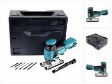 Makita DJV 181 ZX Stichsäge 18V + Sägeblätter + Makbox - ohne Akku, ohne Lader