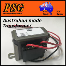 Control transformer 240v to 110v stepdown 200VA 1.8 Amp output