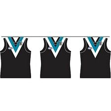 Port Adelaide Power Party Bunting
