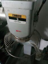 Impastatrice Planetaria Zanussi senza frusta e cestello modello p302