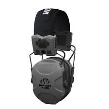 Walkers XCEL 500BT Electronic Ear Muff Protection w/ Bluetooth - GWP-XSEM-BT