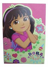 Dora & Friends birthday card for any age by Gemma