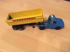 Lone Star British Diecast Tipper Truck Dinky Corgi