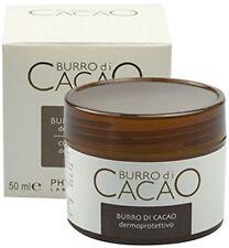 Phytorelax Burro di Cacao Dermoprotettivo Labbra e Viso 50 ml